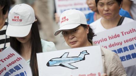 Vol MH370 : un possible débris du Boeing de la Malaysia Airlines retrouvé au large du Mozambique