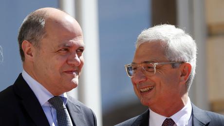 Le président du groupe PS à l'Assemblée nationale Bruno Le Roux aurait donné des directives pour inciter les députés socialistes à financer la Ligue pour l'enseignement