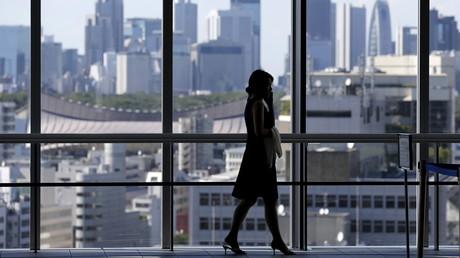 Près d'un tiers des femmes japonaises harcelées sexuellement au travail