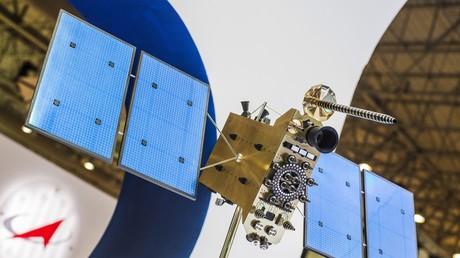 Airbus DS et Roscosmos investissent dans la production de satellites commerciaux en Russie