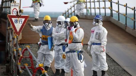 Greenpeace : Fukushima provoque des mutations et endommage l'ADN ad aeternam