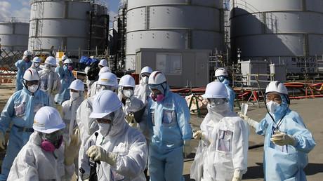 Aujourd'hui, la centrale nucléaire de Fukushima est toujours en fonctionnement, malgré de lourdes accusations