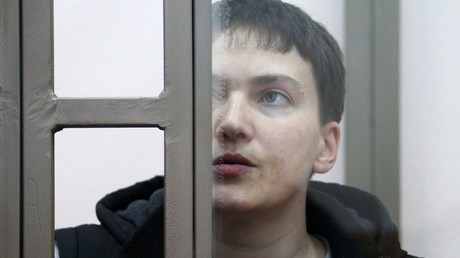 Nadezhda Savtchenko