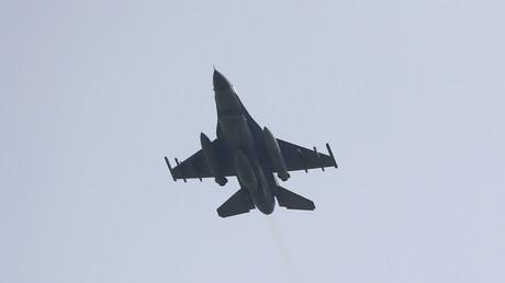 L'aviation turque bombarde les camps des rebelles kurdes en Irak après l'attentat d'Ankara