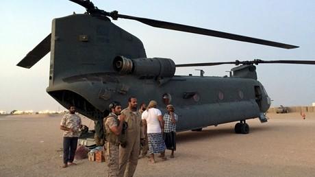 Deux pilotes des Emirats arabes unis décèdent dans le crash de leur avion au Yémen