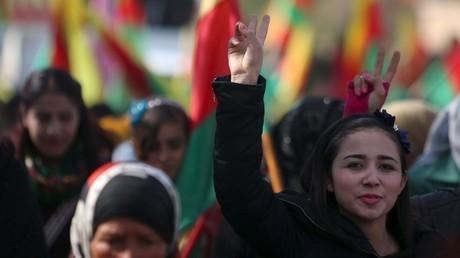 Avec la fédéralisation des territoires kurdes syriens, comment se dessine la carte du Kurdistan ?