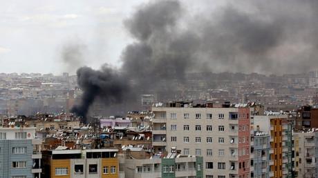 EN CONTINU : réactions politiques à la pétition de RT appelant à défendre les Kurdes turcs