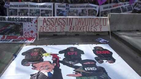 Valérie Boyer: «Erdogan a violé tous les commandements»