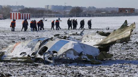 Un ancien capitaine de FlyDubai à RT : les pilotes travaillaient à mort