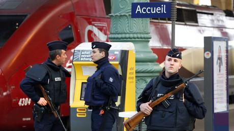 Un colis suspect aurait été intercepté à la gare du Nord de Paris