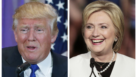 Primaires pas très ordinaires: Trump et Clinton prennent l'Arizona, Sanders et Cruz l'Utah
