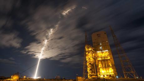 Ravitaillement et incendie volontaire : mission suicide pour la capsule non-habitée Cygnus