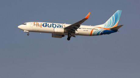 Plusieurs pilotes confirment à RT les conditions harassantes de travail à FlyDubai