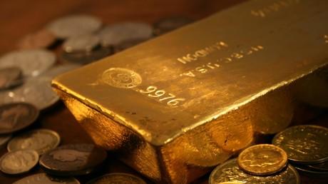 Les cours de l'or font l'objet d'une des plus grandes manipulations de l'histoire économique.