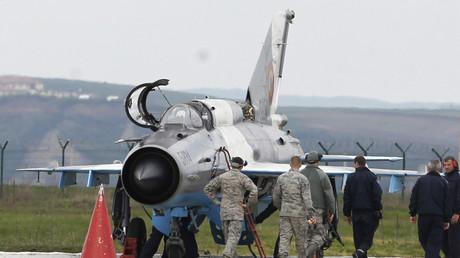 Scandale : des MiG-21 remis à niveau en Ukraine pour la Croatie pourraient être de faux chasseurs