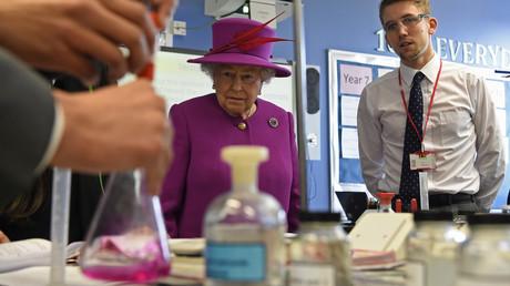 Pour les 90 ans de la reine d'Angleterre, les pubs pourront rester ouverts plus longtemps