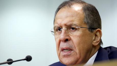 Lavrov : les Serbes ne sont pas les seuls coupables des crimes de guerre en ex-Yougoslavie