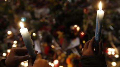 Le «rassemblement contre la peur» à Bruxelles reporté à une date ultérieure