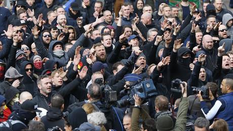 Manifestation de l'extrême-droite ce 27 mars à Bruxelles