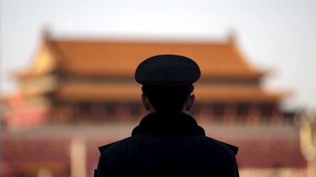La Chine et ses ambitions : les projets et la réalité