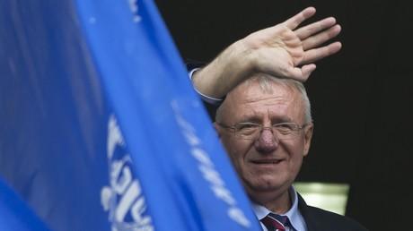 Affaire Seselj : plusieurs décennies d'accusations contre la Serbie tombent à l'eau