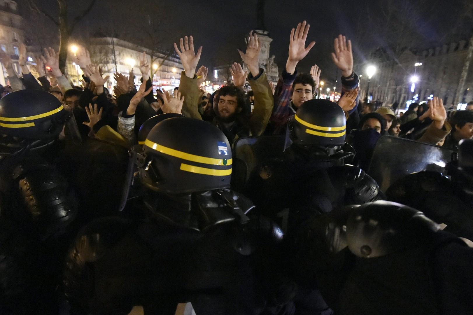 «Nuit Debout» : la France, nouvelle Mecque de l'indignation ?