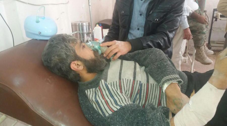 Le groupe islamiste Jaysh al-Islam revendique l'usage d'armes chimiques contre les Kurdes en Syrie