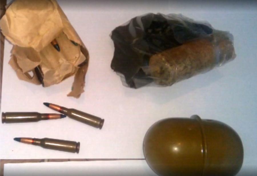 Le FSB démantèle une cellule liée à Daesh qui préparait des attentats dans le sud de la Russie