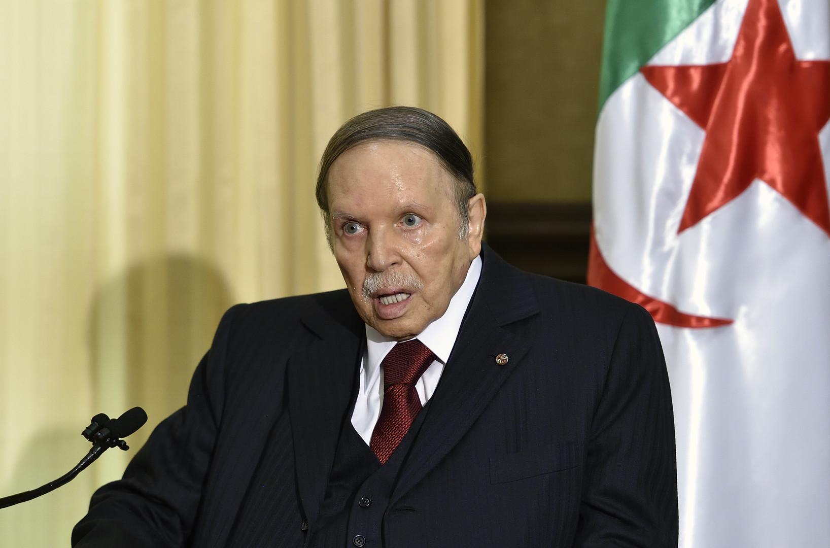 Algerie Focus : Qualité de la vie\/ Alger capitale nord ...
