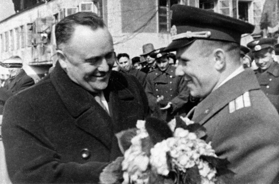 Le vrai Gagarine : trois grands mythes sur le pionnier soviétique déboulonnés