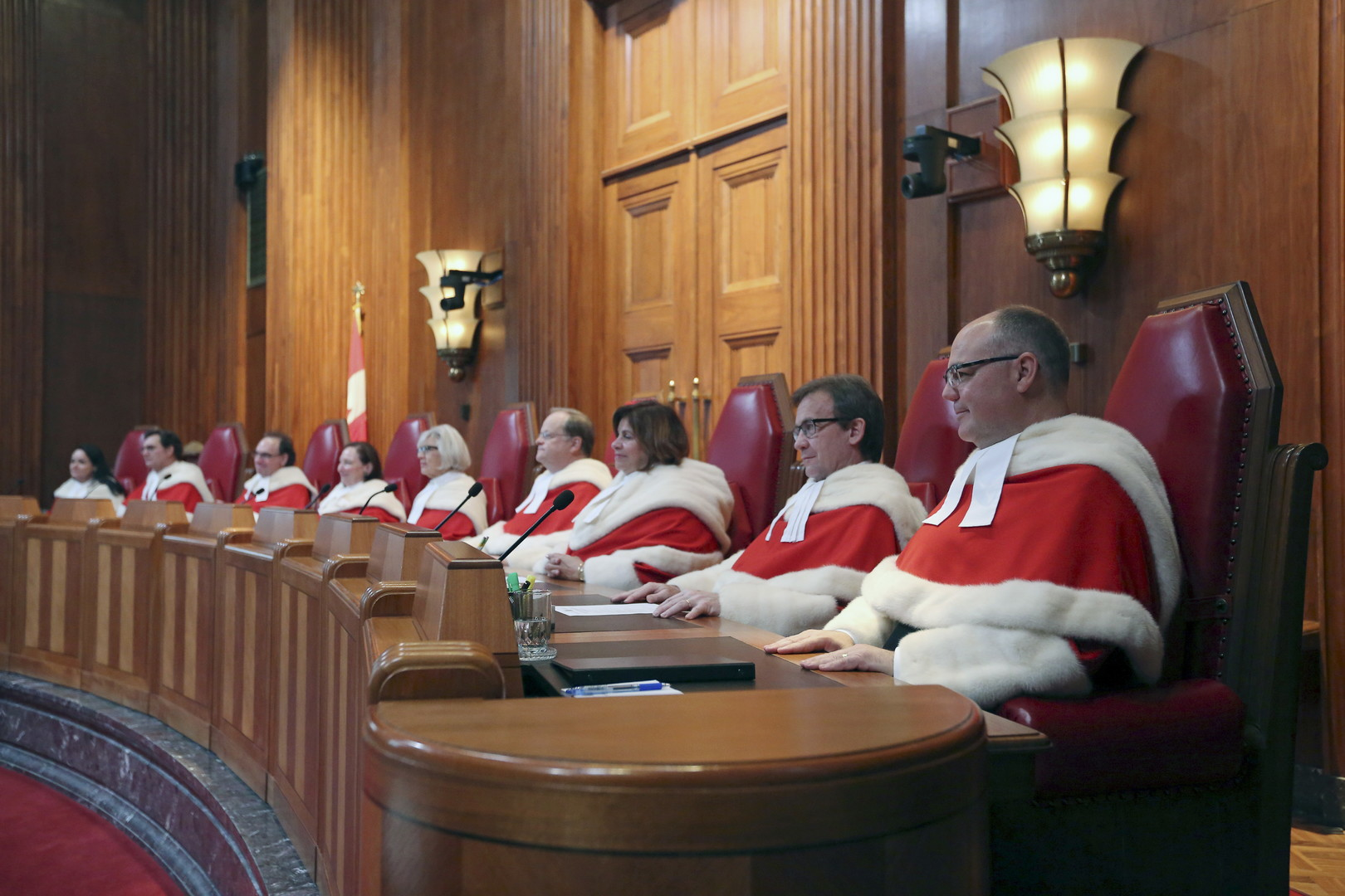 Décision historique de la Cour Suprême pour les Autochtones au Canada
