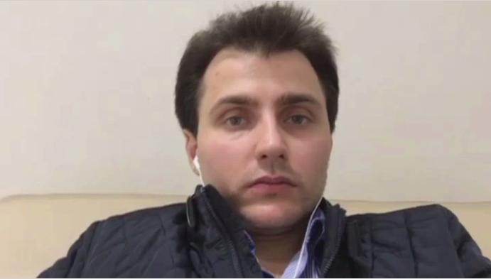 Ankara refuse l'entrée en Turquie et expulse le rédacteur en chef de Sputnik Turquie