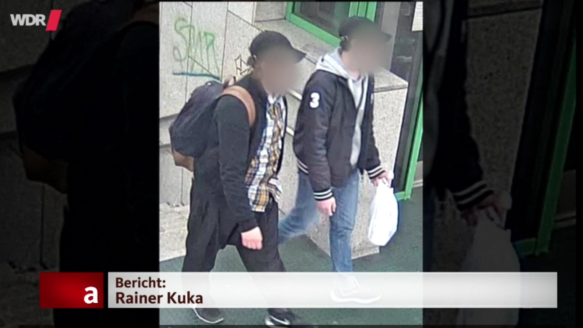 Allemagne : arrestation d'adolescents salafistes soupçonnés de vouloir commettre un attentat