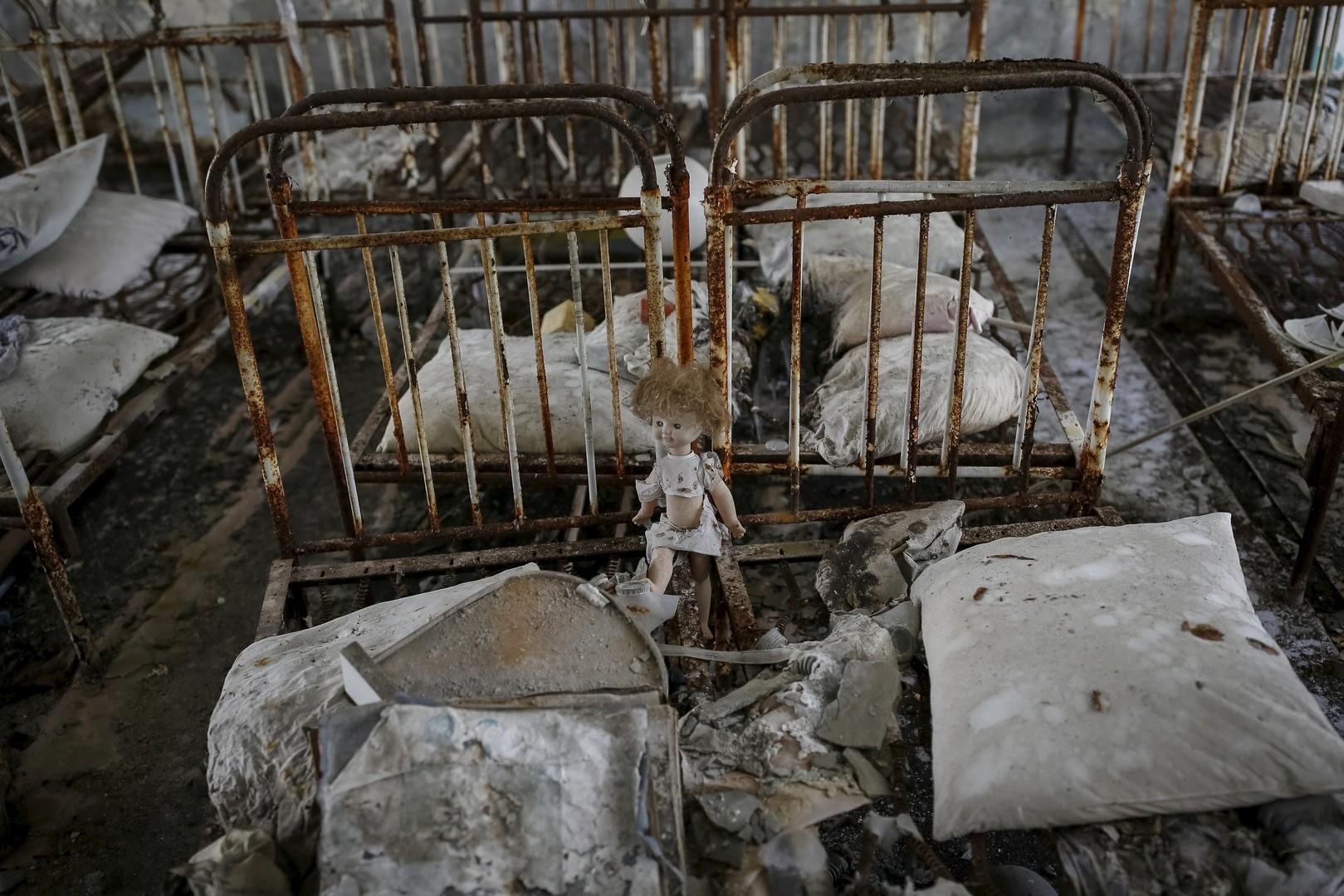 Tchernobyl 30 ans après : retour sur la plus terrible catastrophe nucléaire