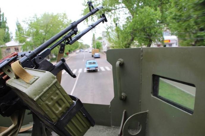 Ukraine : un bataillon des radicaux déployé à Odessa juste avant l'anniversaire du massacre du 2 mai