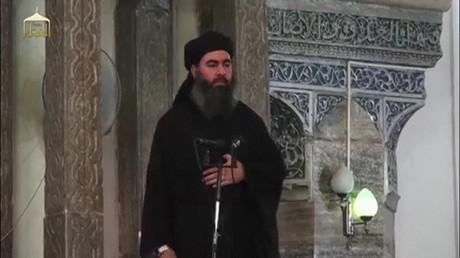 Une ex-femme d'al-Baghdadi veut vivre en Europe pour «être libre»