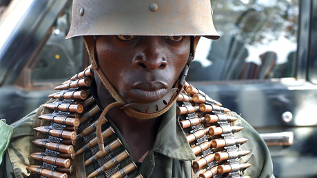 Tirs d'armes automatiques dans le sud de Brazzaville : un commissariat incendié