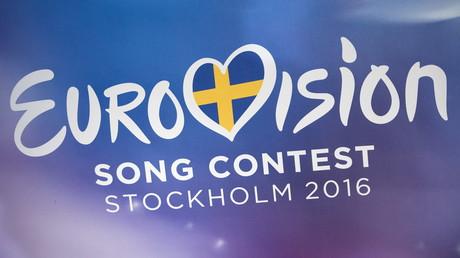 Suède : la crise des réfugiés s'invite à l'Eurovision