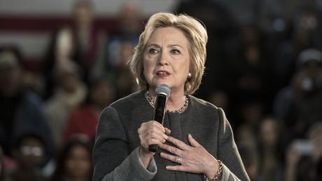 Engluée dans l'affaire des lobbies pétroliers, Clinton perd face à Sanders dans le Wisconsin