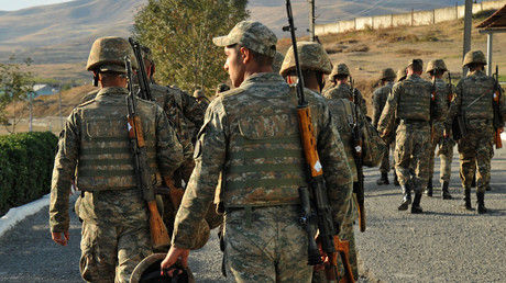 Les appels à reconnaître l'indépendance du «Haut-Karabagh» se multiplient en France