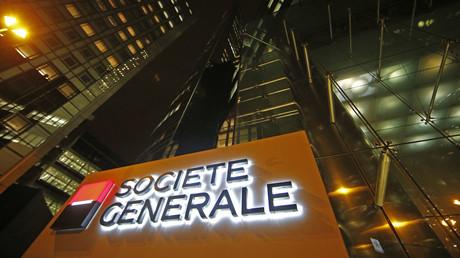 La Société Générale est particulièrement touchée par le cyclone «Panama Papers».