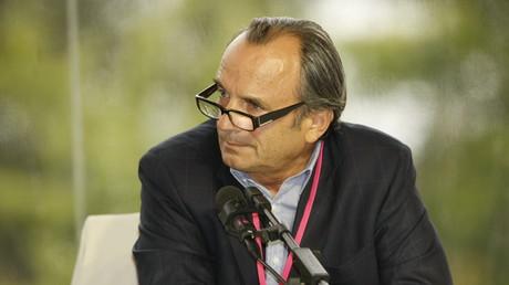 Ivan Rioufol craint qu'une guerre civile provoquée par l'islam radical éclate sur le sol français.