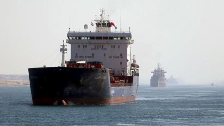 La Russie et l'Iran discutent de la création d'un canal entre la mer Caspienne et le golfe Persique