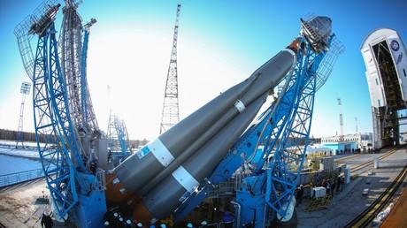 Moscou prépare une percée cosmique en dépit des sanctions économiques