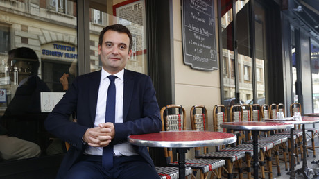 Florian Philippot a accepté de nous livrer sa vision de l'actualité du moment.