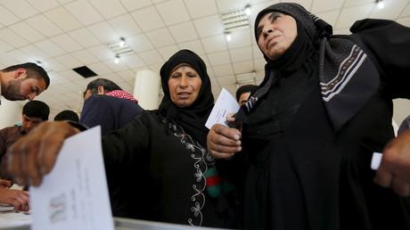 Elections législatives en Syrie : la communauté internationale reste partagée