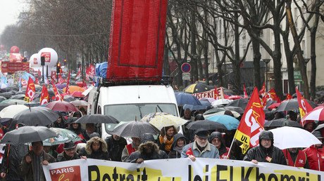 EN CONTINU : Les opposants à la loi travail ne lâchent rien