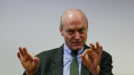 Le chef du Service fédéral de renseignement extérieur allemand (BND), Gerhard Schindler