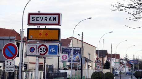 La ville de Sevran