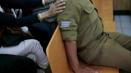 Le franco-israélien Elor Azria au tribunal